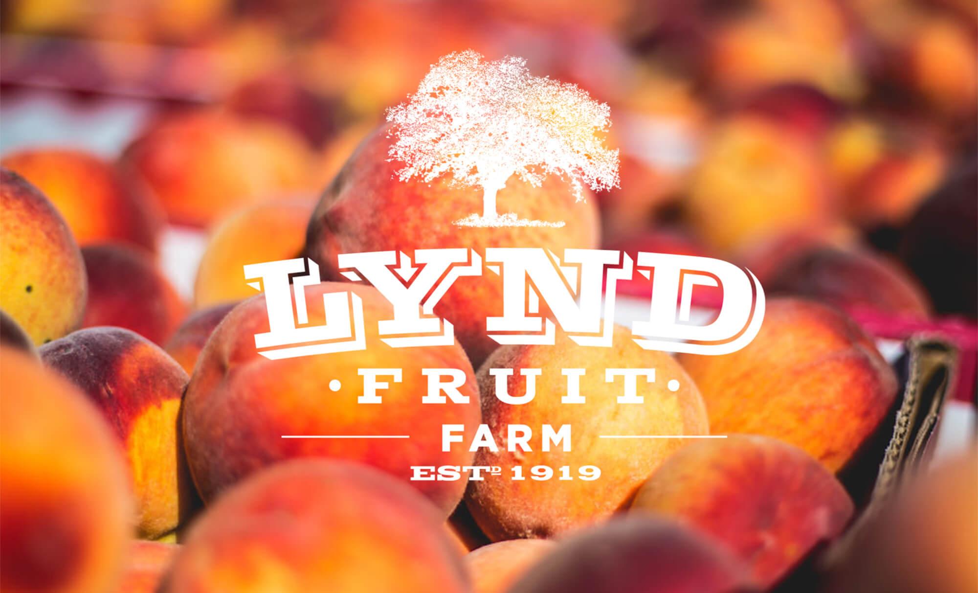 Lynd Peach Time 2020